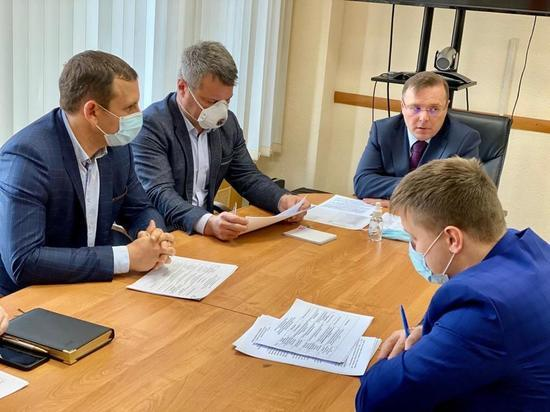 В Тульской области формируют новые территориальные избирательные комиссии