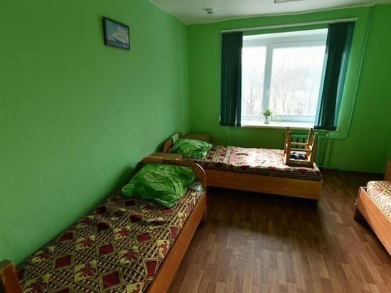 Общежития карельских колледжей и техникумов отремонтировали за 75 миллионов рублей