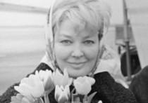 20 октября не стало Ирины Скобцевой