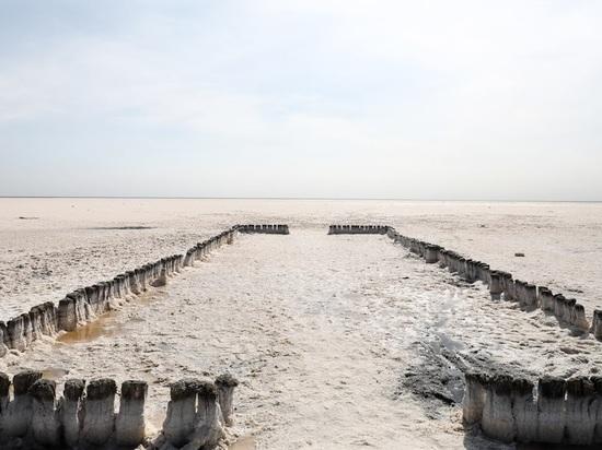 Санаторию в Волгоградской области запретили добывать лечебную грязь