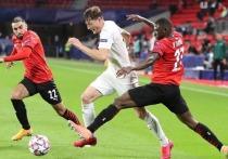 Во вторник 20 октября во французском городе Ренн на стадионе «Роазон Парк» состоялся матч первого тура группового этапа Лиги чемпионов УЕФА «Ренн» (Франция) – «Краснодар» (Россия)