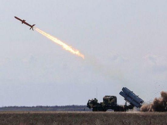 На вооружении ВСУ впервые за 26 лет появятся крылатые ракеты