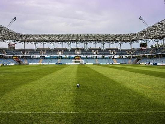 В UEFA запретили проведение матчей в Армении и Азербайджане