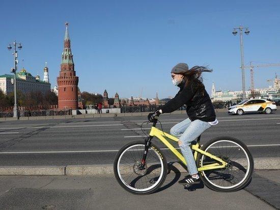 Россиян призывают опасаться резких перепадов температуры