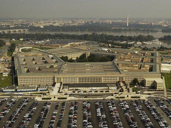 Пентагон: «Союзники должны увеличивать расходы на оборону до 2% ВВП»