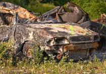 Эксперты DriveNN назвали пятерку самых быстро ржавеющих автомобилей на российском рынке