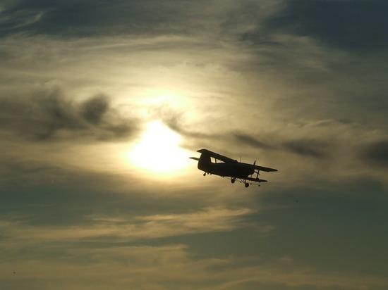 Возобновлены поиски исчезнувшего Ан-2 в Прибайкалье