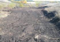 Возле знаменитого села Аксаково при оборудовании Барского родника была создана земляная плотина