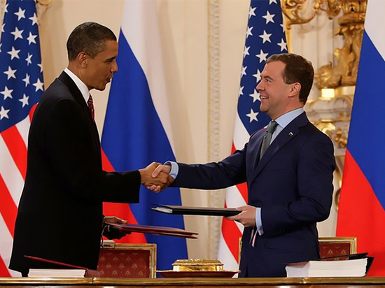 Ранее президент РФ Владимир Путин предложил продлить действующий ДСНВ на год без всяких условий