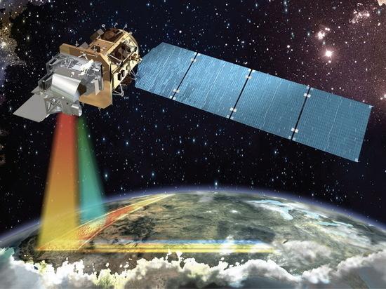 Системы дистанционного зондирования (ДЗЗ) — неотъемлемая часть информационного общества