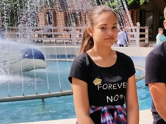 Девочке из Новосибирска нужны деньги на дорогостоящий анализ