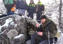 Война с бесами на Конжаке: православный режиссер говорит, что потерялся в горах из-за нечистой силы
