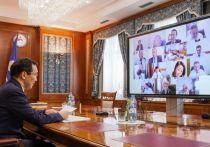 Якутия вторая в стране по числу госпитализированных с COVID-19 на 100 тыс. жителей
