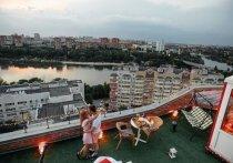 Ростов вошел в рейтинг самых романтичных городов для свиданий