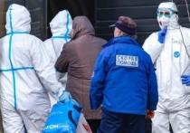 Аксенов рассказал о третьей волне коронавируса в Крыму
