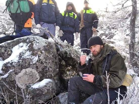 Спасатели МЧС нашли на Конжаке пропавшего туриста – православного активиста, кинорежиссера Сергия Алиева, прославившегося протестами против проката фильма Алексея Учителя «Матильда»