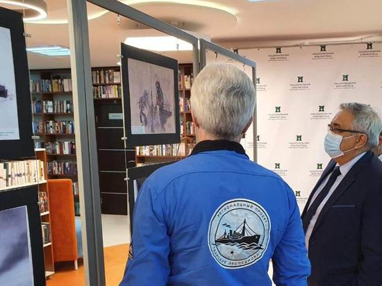 На Ямале создадут уникальную базу данных о местах гибели людей и техники в Арктике во времена ВОВ