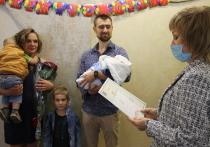 На Ставрополье в родильном доме открылся второй удаленный пункт ЗАГС