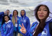 Волонтеры из Ямала поборются за миллионные гранты в финале конкурса «Доброволец России-2020»