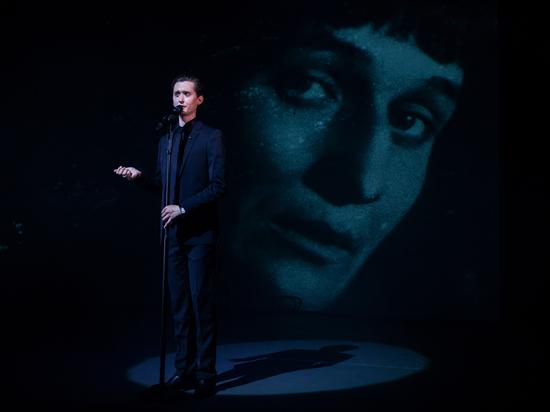 Cпектаклем Театра Наций в Томске откроется четвёртый сезон проекта «Территория поэзии»