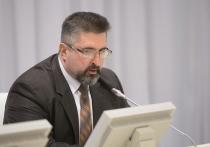 В Тамбовской области новый федеральный инспектор
