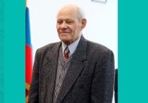 Почетный гражданин Рязани Борис Жаворонков отмечает 95-летие