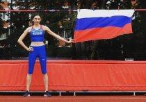 Ласицкене обвинила World Athletics в русофобии, и на это есть причины