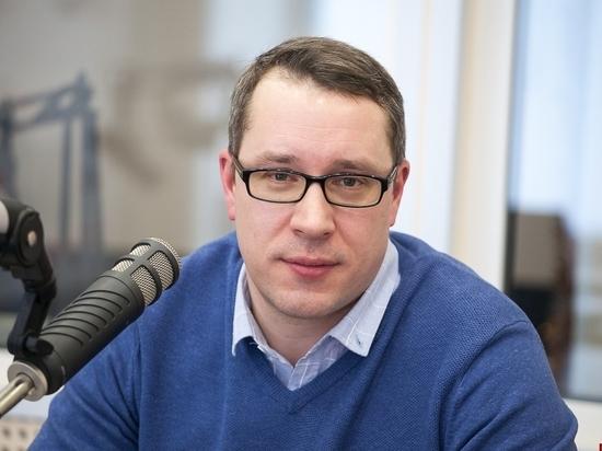 Сергей Пайст ушел с должности директора «Экопрома»