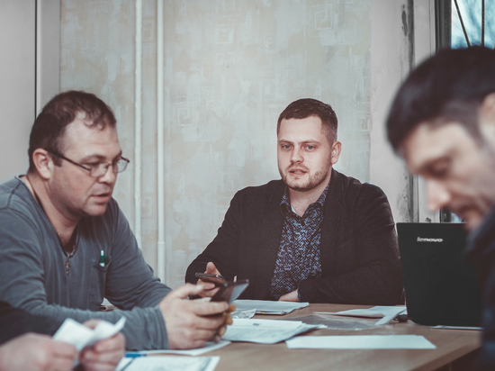Андрей Белокопытов: «Моя цель: Эммаус – лучшее поселение Калининского района»