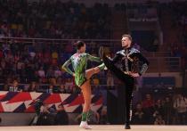 В Казани пройдут соревнования по акробатическому рок-н-роллу