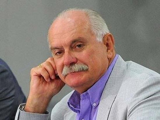 Никита Михалков рассказал, как был рабом старшего брата