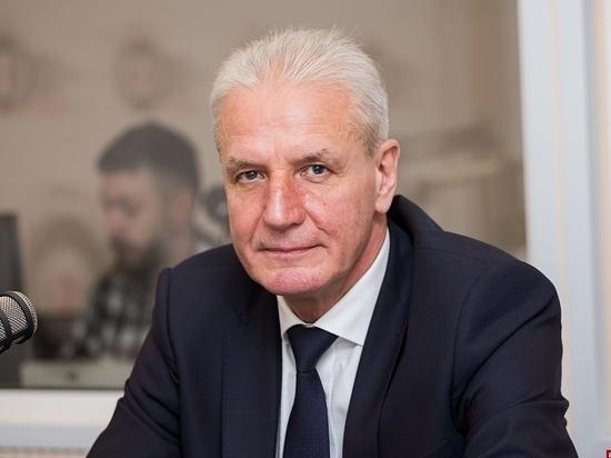 Спикер Псковского областного Собрания высказался насчет инфекционного отделения в Невеле