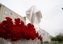 В Твери открыли памятник академику Академии художеств СССР