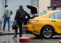 Последние московские новости, касающиеся такси, вполне тянут на штормовое предупреждение