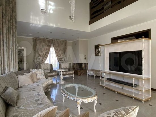 В столице Кузбасса «Умный дом» продают за 60 миллионов рублей