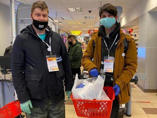 В Костромской области вернули самоизоляцию для пожилых людей