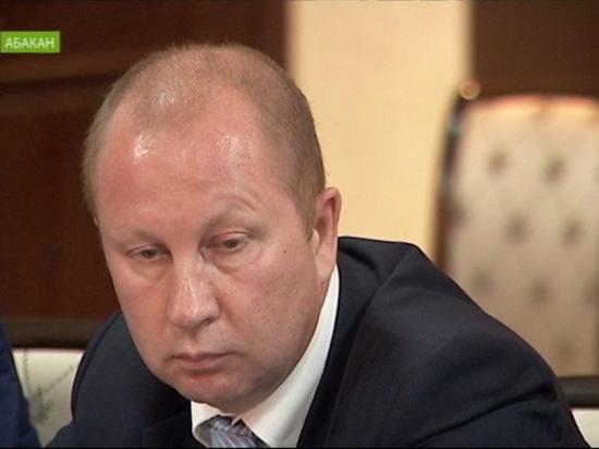 Константин Харисов требует признать недействительными выборы в Черногорске