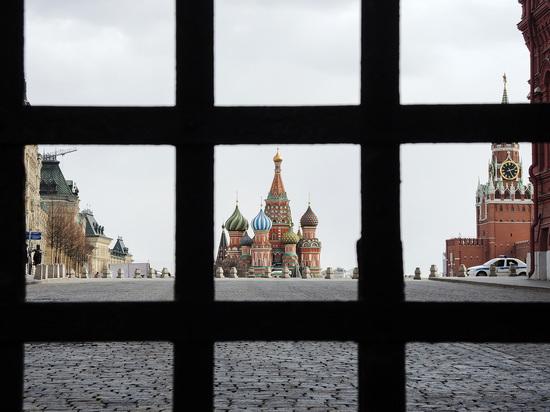 СМИ: Кремль потерял надежду на развитие отношений с Западом