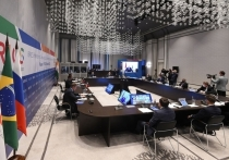 Руководство Чебоксар приняло участие в форуме породненных городов и муниципальных образований стран БРИКС
