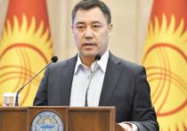 Какие выводы Москва должна  сделать из ползучей смены власти в Бишкеке