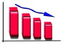 Численность жителей Карелии за восемь месяцев сократилась на 2,5 тысячи человек