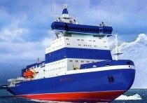 Эксперт оценил новый ледокол: «Россия показала, кто в Арктике хозяин»