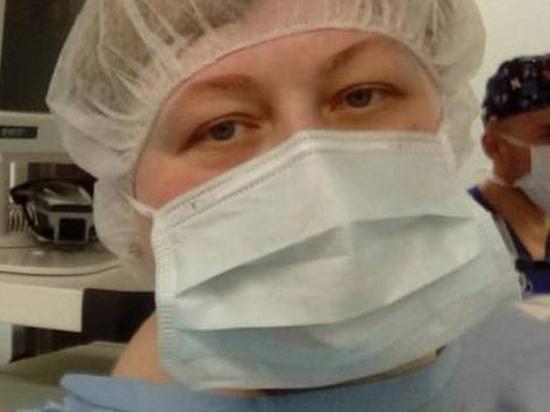 Коллеги рассказали о семье погибшей от коронавируса медсестры: постоянно созванивались
