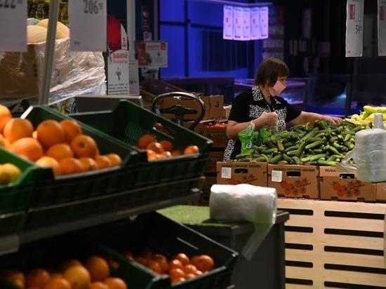 Волгоградская область лидирует в ЮФО по потреблению овощей