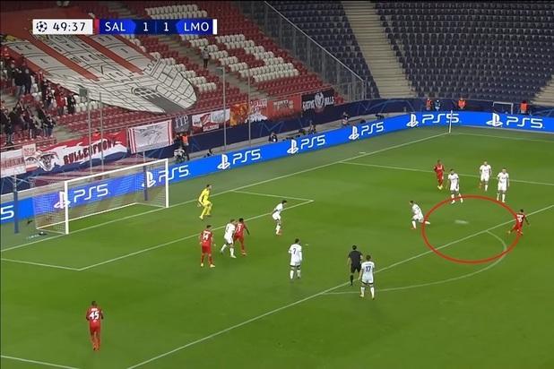 Результат лучше игры: как «Локо» спасался от поражения в Австрии