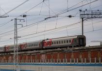 Три пассажирских поезда из Новосибирска отменят из-за коронавируса