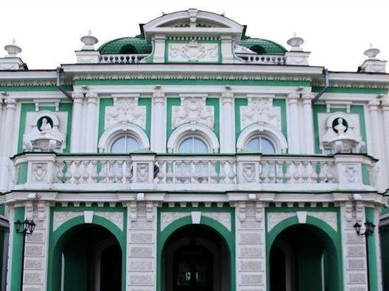 Омский драмтеатр продлил карантин
