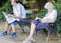 В Европе, на которую накатывается вторая волна COVID-19, начинает проявляться особенно тревожная тенденция: все больше пожилых людей заражаются коронавирусом