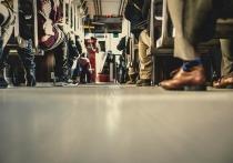 В Казани разыскивают безответственного водителя автобуса