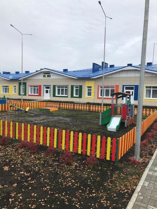 Мурашинская прокуратура ускорила строительство детсада